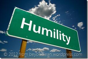 humility_road_sign