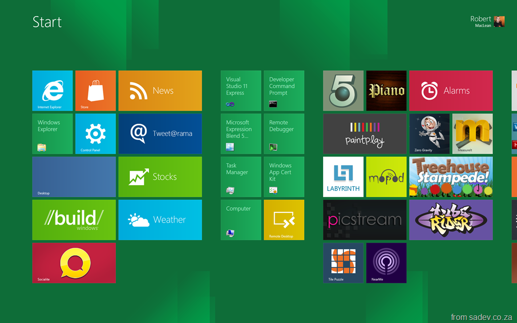 how to change keyboard language windows 8 shortcut