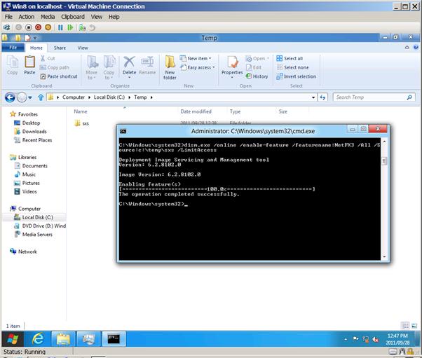 Windows 8: How to get it working | Robert MacLean