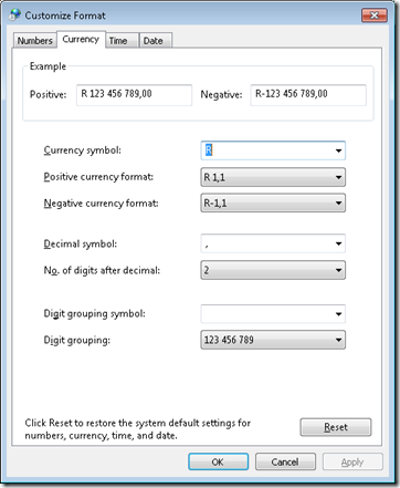 windows7currency